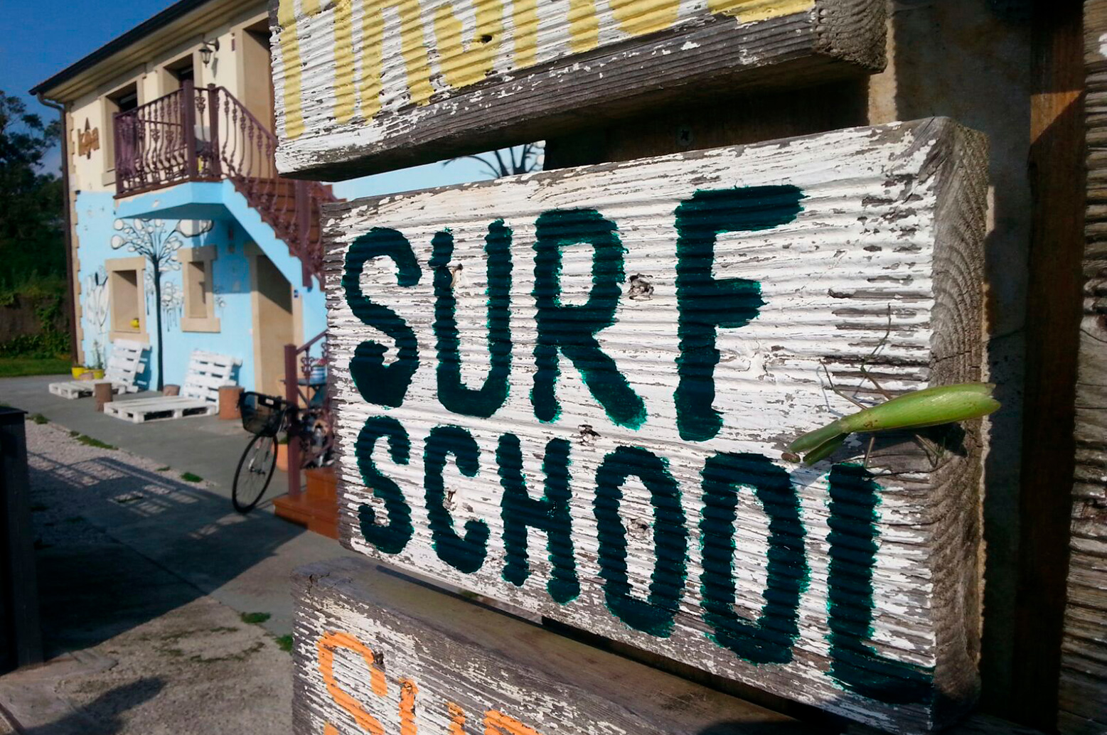 alternativas al surf en somo